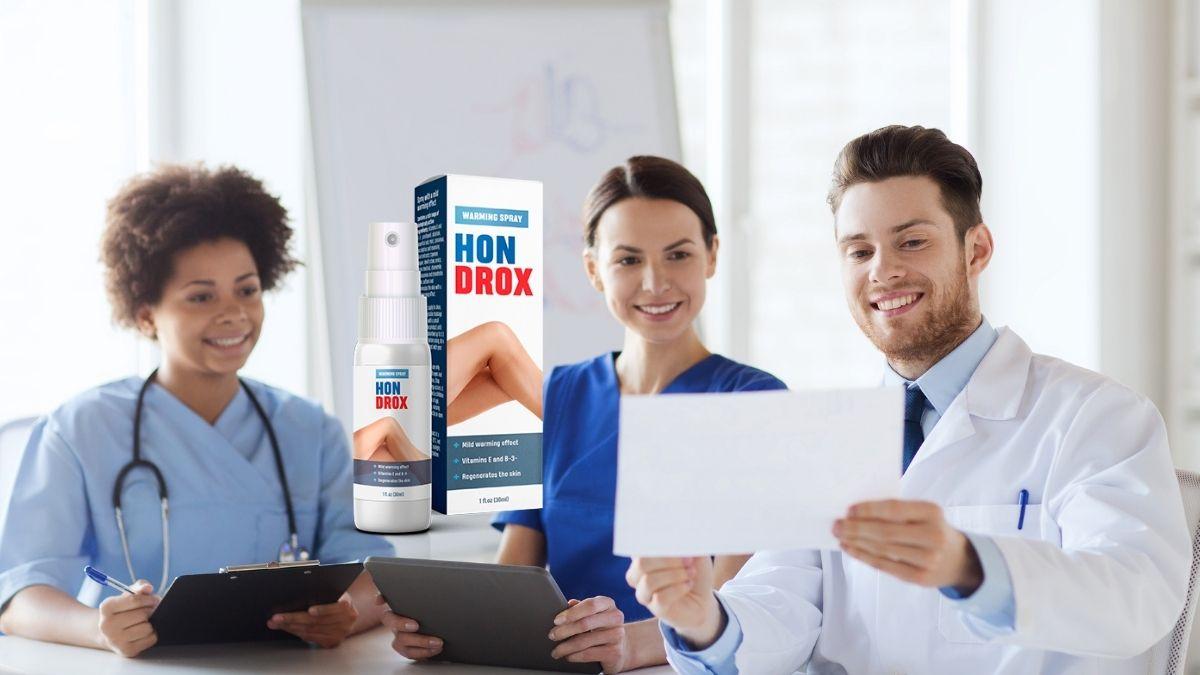 Hondrox Spray- opinioni, forum, prezzo, ingredienti, dove acquistare